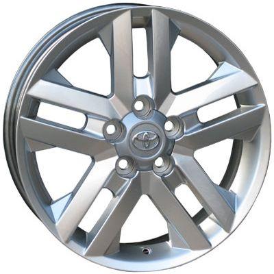 Литой диск Toyota (Тойота) 030 HP