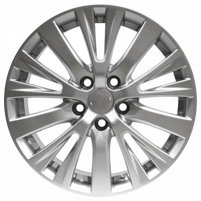 Литой диск Toyota (Тойота) 118 S