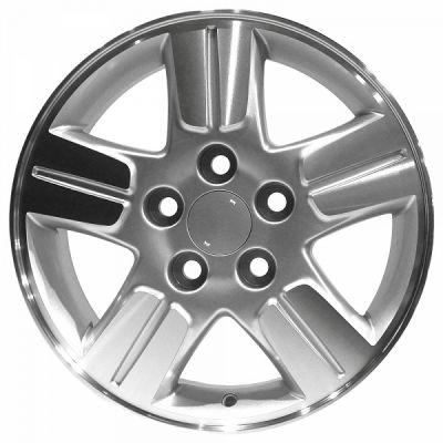 Литой диск Toyota (Тойота) 125 SF