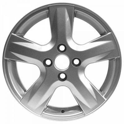 Литой диск Toyota (Тойота) 35 S