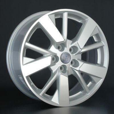 Литой диск Toyota (Тойота) TY138 SF