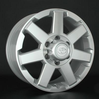Литой диск Toyota (Тойота) TY176 S