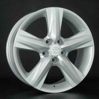 Литой диск Toyota (Тойота) TY177 S