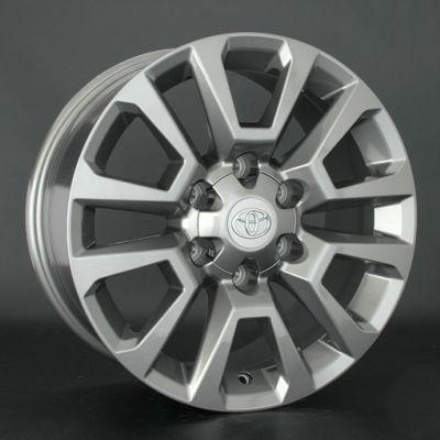Литой диск Toyota (Тойота) TY182 GM