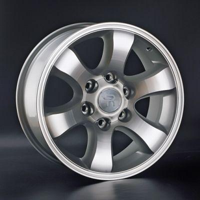 Литой диск Toyota (Тойота) TY2 SF