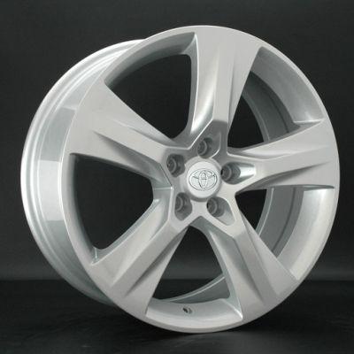 Литой диск Toyota (Тойота) TY213 S