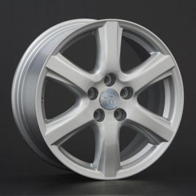 Литой диск Toyota (Тойота) TY40 S