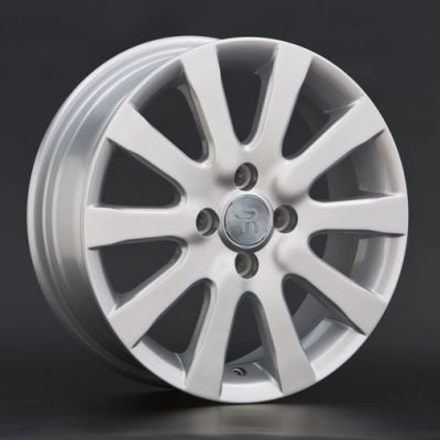 Литой диск Toyota (Тойота) TY59 S