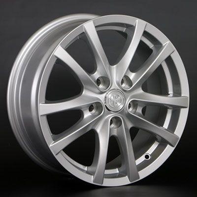 Литой диск Toyota (Тойота) TY 32 SD