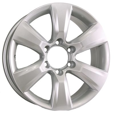 Литой диск Toyota (Тойота) TY 282 HP