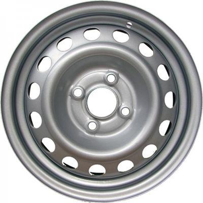 Литой диск Trebl (Требл) 53B35B S