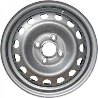 Литой диск Trebl (Требл) 6555 S