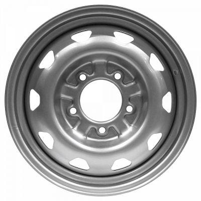 Литой диск Trebl (Требл) LT-2883D S