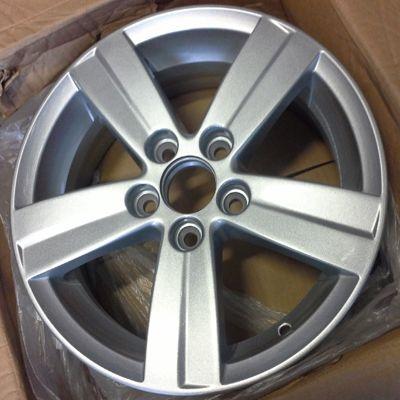 Литой диск Volkswagen (Фольксваген) 008 S
