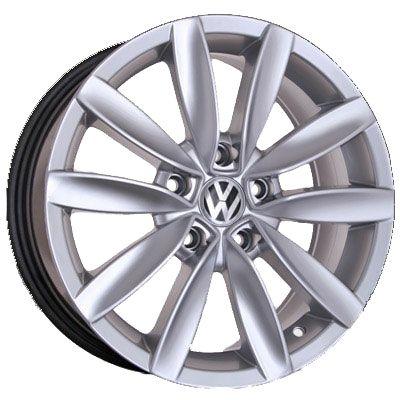 Литой диск Volkswagen (Фольксваген) 015 SD