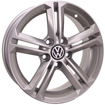 Литой диск Volkswagen (Фольксваген) 074 S