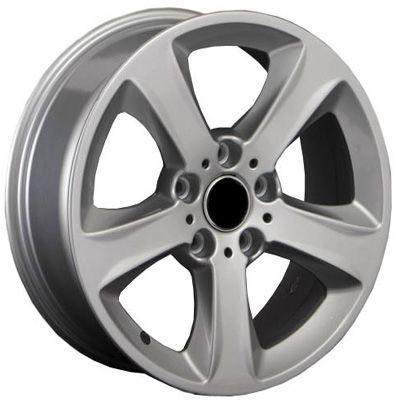 Литой диск Volkswagen (Фольксваген) 193 HP