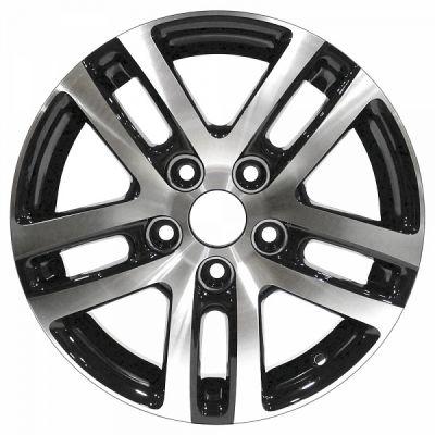 Литой диск Volkswagen (Фольксваген) 23 BP