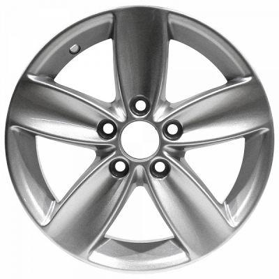 Литой диск Volkswagen (Фольксваген) 49 S