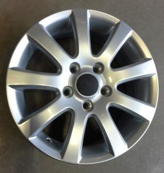 Литой диск Volkswagen (Фольксваген) 5 S