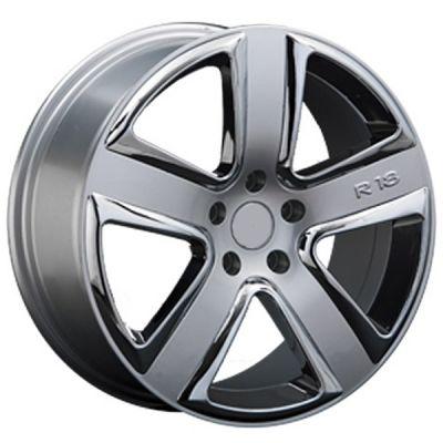 Литой диск Volkswagen (Фольксваген) 5527 S