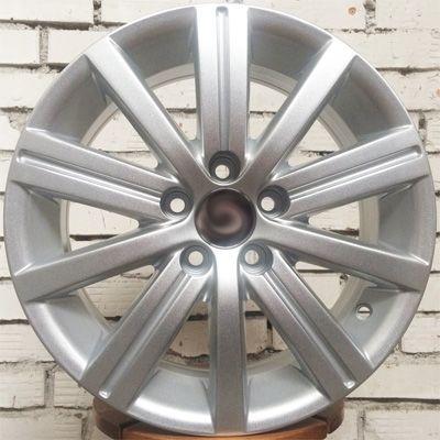 Литой диск Volkswagen (Фольксваген) 61 S