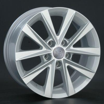 Литой диск Volkswagen (Фольксваген) VV116 S