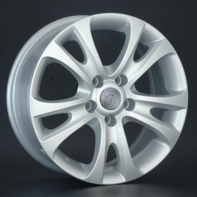 Литой диск Volkswagen (Фольксваген) VV135 S