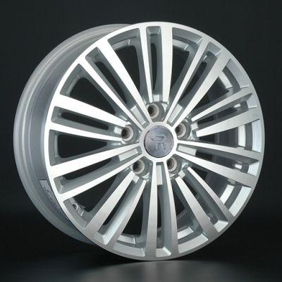 Литой диск Volkswagen (Фольксваген) VV136 SF