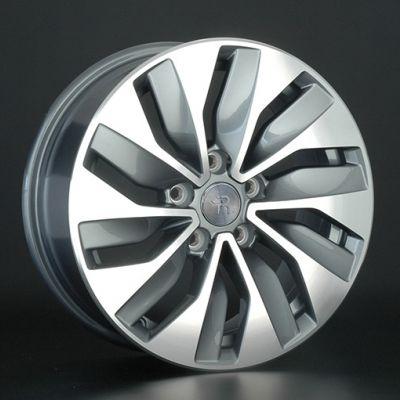 Литой диск Volkswagen (Фольксваген) VV156 GMF