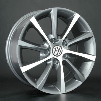 Литой диск Volkswagen (Фольксваген) VV17 GMF