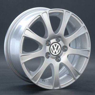 Литой диск Volkswagen (Фольксваген) VV176 S