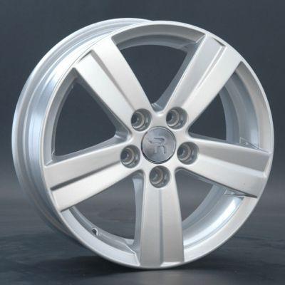 Литой диск Volkswagen (Фольксваген) VV58 S