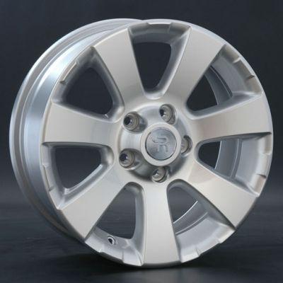 Литой диск Volkswagen (Фольксваген) VV83 S