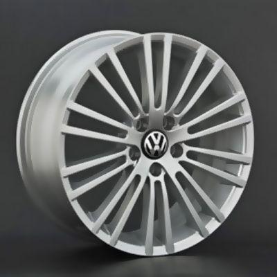 Литой диск Volkswagen (Фольксваген) VW 25 S