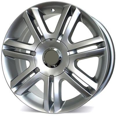 Литой диск Volkswagen (Фольксваген) FR 074 S