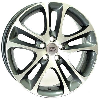 Литой диск Volvo (Вольво) 514 SD