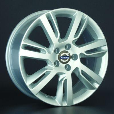 Литой диск Volvo (Вольво) V22 S