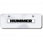 Подбор литых дисков на Хаммер
