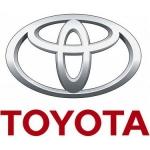 Литые диски Тойота реплика