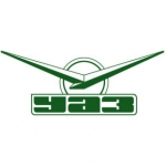 Литые диски UAZ реплика