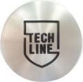 Новый логотип дисков Tech Line.