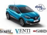 Renault остаётся на лидирующих позициях